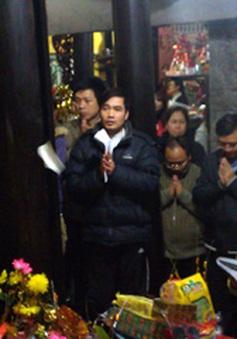 Lễ hội đền Bà Chúa Kho diễn ra an toàn, trật tự