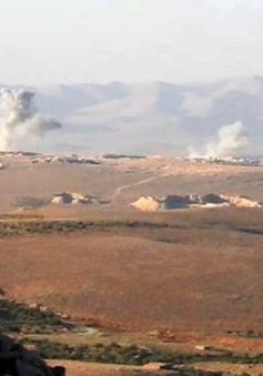 Lebanon tuyên bố đã đánh bại chủ nghĩa khủng bố