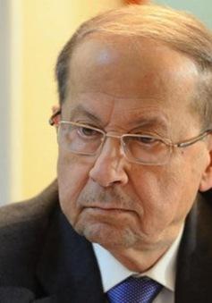 Lebanon muốn trở thành trung tâm đối thoại của thế giới Arab