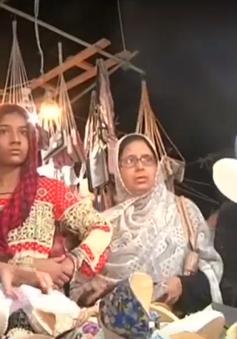 Tín đồ Hồi giáo chuẩn bị đón Lễ Eid al-Fitr