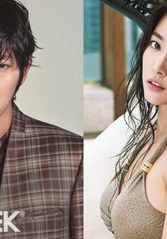 Fan bất ngờ nghe tin Lee Jun Ki hẹn hò mỹ nhân Jeon Hye Bin đã 2 năm