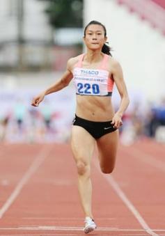 Tú Chinh và đồng đội phá kỷ lục quốc gia 4x200m tiếp sức nữ từ năm 2013