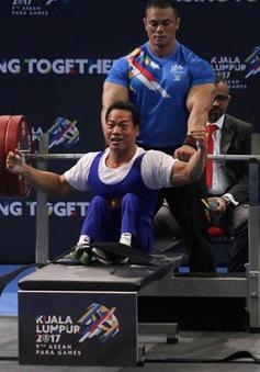 Lê Văn Công: Gương mặt Vàng của Thể thao NKT Việt Nam