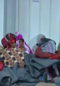 Libya giải cứu gần 100 người di cư
