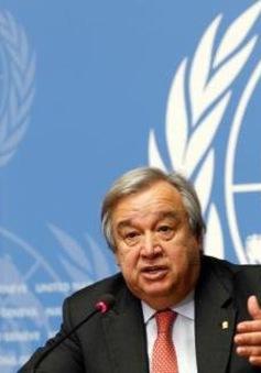 Liên Hợp Quốc kêu gọi đối thoại về tình hình Triều Tiên