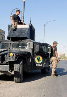 Liên Hợp Quốc báo động về tình trạng bạo lực tại miền Bắc Iraq