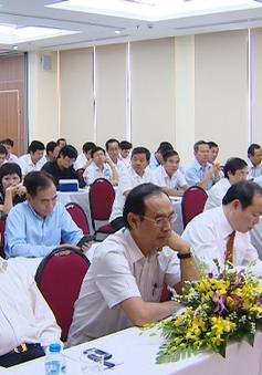 Liên minh Hợp tác xã Việt Nam có Chủ tịch mới