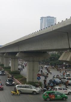 Bộ Giao thông yêu cầu Tổng thầu tuân thủ tiến độ đường sắt Cát Linh - Hà Đông