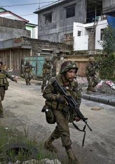 Philippines khuyến cáo công dân ở nước ngoài cảnh giác nguy cơ khủng bố