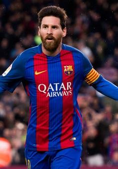 """Chủ tịch Real không tin Messi """"bắt chước"""" Luis Figo"""
