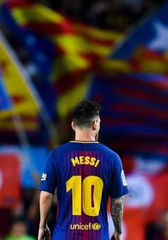 Sốc: Messi có thể gia nhập Premier League ngay mùa giải này!