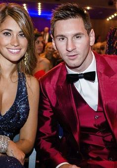 Nghe lời vợ, Messi sẽ không mời bạn thân ở Barca tới dự đám cưới?