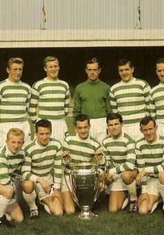 Lisbon Lions - Niềm tự hào của bóng đá Scotland
