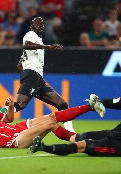 Atletico hẹn Liverpool tại chung kết Audi Cup 2017