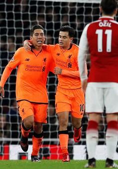 Kết quả bóng đá sáng 23/12: Arsenal, Liverpool chia điểm kịch tính, Atletico Madrid mất điểm trước Espanyol