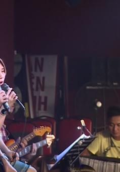 """Ca sĩ Quang Dũng tích cực chuẩn bị trước thềm Liveshow """"Giấc mơ mang tên mình"""""""