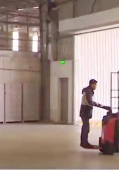 Logistics Việt ít tham gia thị phần xuất nhập khẩu