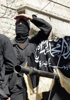 Nỗi lo khủng bố phủ bóng cuộc bầu cử Tổng thống Pháp