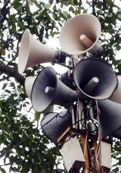 Hà Nội sẽ dùng thiết bị thông minh thay thế loa phường