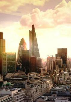 UBS: Nhiều thành phố lớn đối mặt với nguy cơ bong bóng BĐS