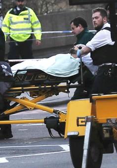 Thế giới bàng hoàng sau vụ tấn công khủng bố ở Anh