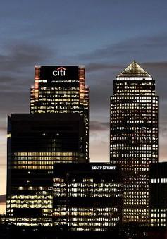 """London giữ vững """"ngôi vị quán quân"""" trung tâm tài chính toàn cầu hậu Brexit"""