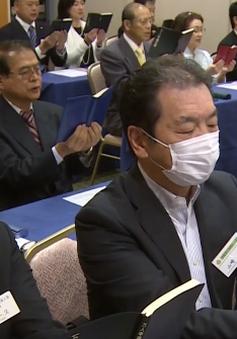 Hàng chục nghìn lãnh đạo doanh nghiệp Nhật Bản học về đạo đức