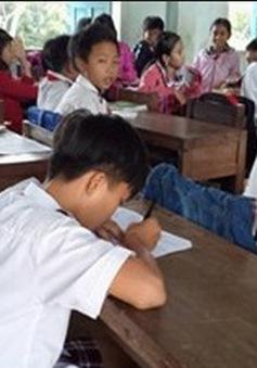 Hà Nội bỏ quy định thu khoản đóng góp tự nguyện trong trường học