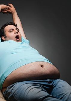 Tìm ra cơ chế đốt cháy mỡ chống béo phì
