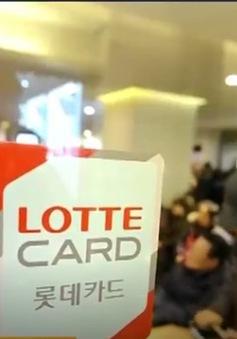 Doanh số bán lẻ của Hàn Quốc tăng vọt dịp Trung thu