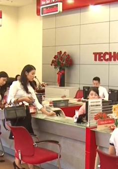 Lotte sẽ thâu tóm công ty tài chính của Techcombank