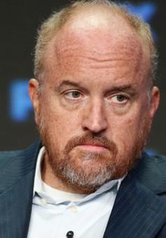 Ngành giải trí Mỹ tiếp tục xuất hiện những lời tố cáo lạm dụng tình dục