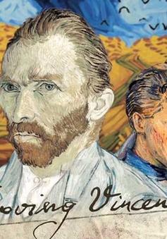 """Những điều thú vị về bộ phim """"Loving Vincent"""""""