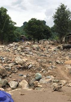 Cảnh báo nguy cơ lũ quét, sạt lở đất tại các tỉnh miền núi phía Bắc