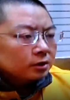 Trung Quốc tuyên án chung thân đối tượng đứng đầu mô hình lừa đảo Ponzi