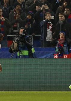 Ghi bàn vào lưới CSKA, Lukaku đi vào lịch sử Man Utd