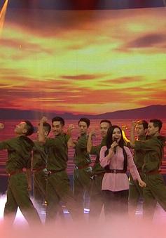 Giai điệu tự hào: Xúc động những khúc ca bi tráng về mảnh đất Quảng Trị