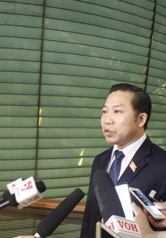 ĐBQH hài lòng với phần trả lời của Thủ tướng và 4 Tư lệnh ngành