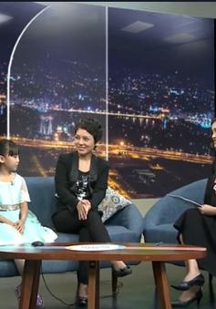 Thái Thùy Linh cùng chồng trải lòng về chủ đề hậu ly hôn