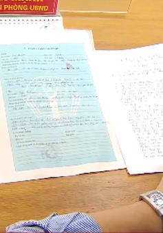 Lạm quyền khi xác nhận giấy tờ cho học sinh