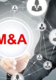 M&A Trung Quốc 2017: Tăng về lượng nhưng giảm về chất