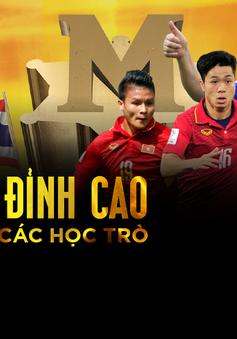 K+ độc quyền phát sóng giải đấu giao hữu của U23 Việt Nam tại Thái Lan
