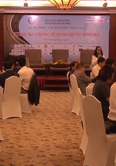 M&A - Cơ hội phát triển doanh nghiệp Việt thời hội nhập