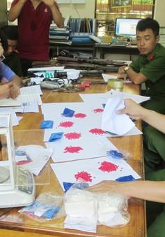Lai Châu: Hơn 400 đối tượng buôn bán ma túy sa lưới pháp luật