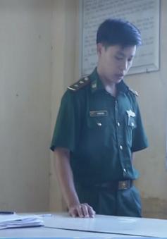 Bắt đối tượng vận chuyển ma túy đá từ Campuchia về Việt Nam