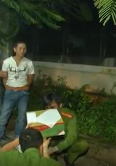 Quảng Trị: Bắt đối tượng vận chuyển 3.000 viên ma túy