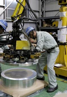 Nhu cầu mua máy móc Nhật Bản gia tăng