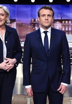 Thị trường châu Âu khởi sắc sau cuộc tranh luận của ƯV tổng thống Pháp