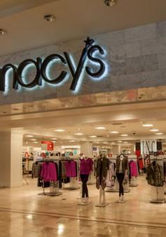 Macy đóng cửa 68 cửa hàng tại Mỹ