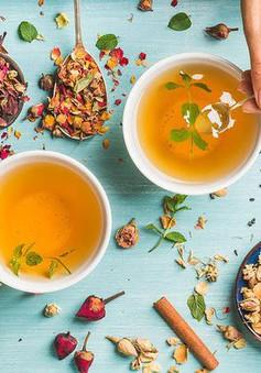 Những loại đồ uống giúp bạn thư giãn, tạm xua tan căng thẳng